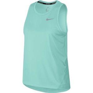 Women's Nike Dri-FIT Miler Running Tank Top, L NWT